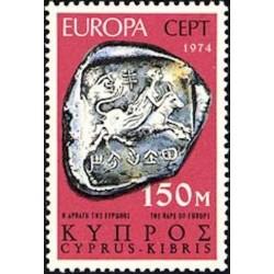 Chypre N° 0403 N**