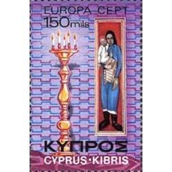 Chypre N° 0422 N**