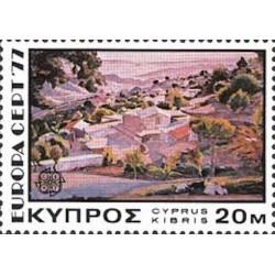 Chypre N° 0459 N**