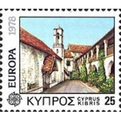 Chypre N° 0479 N**
