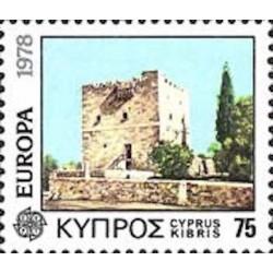 Chypre N° 0480 N**