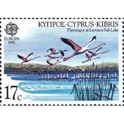 Chypre N° 0652 N**