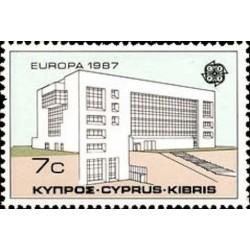 Chypre N° 0677 N**