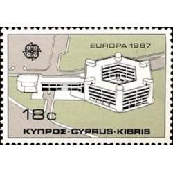 Chypre N° 0678 N**