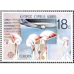 Chypre N° 0694 N**