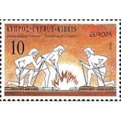 Chypre N° 0821 N**