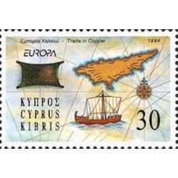 Chypre N° 0822 N**