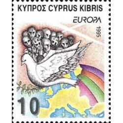 Chypre N° 0857 N**