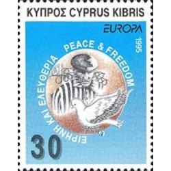 Chypre N° 0858 N**