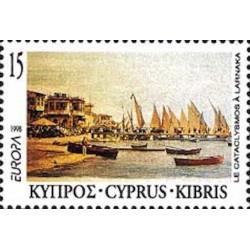 Chypre N° 0916 N**