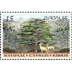 Chypre N° 0934 N**