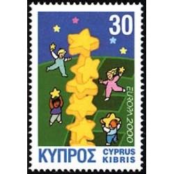 Chypre N° 0964 N**