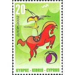 Chypre N° 0998 N**