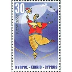 Chypre N° 0999 N**