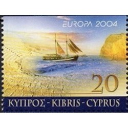 Chypre N° 1043 a N**