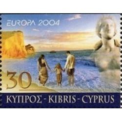 Chypre N° 1044 a N**