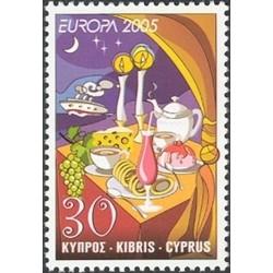 Chypre N° 1065 N**