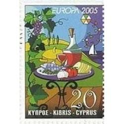 Chypre N° 1066 N**