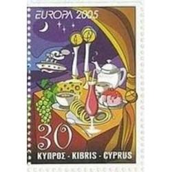 Chypre N° 1067 N**