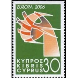 Chypre N° 1085 a N**
