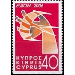Chypre N° 1086 a N**