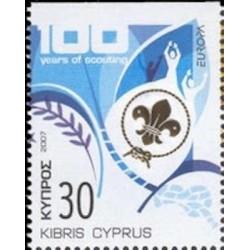 Chypre N° 1109 a N**
