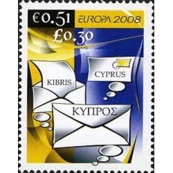 Chypre N° 1139 N**