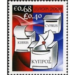 Chypre N° 1140 N**