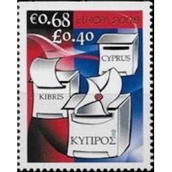 Chypre N° 1140 a N**