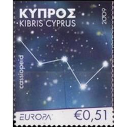 Chypre N° 1162 a N**