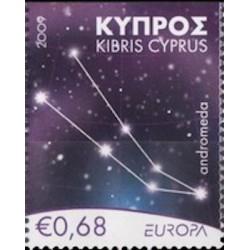 Chypre N° 1163 a N**