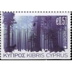 Chypre N° 1219 a N**