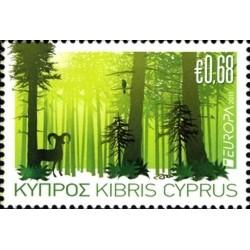 Chypre N° 1220 N**