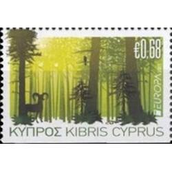 Chypre N° 1220 a N**