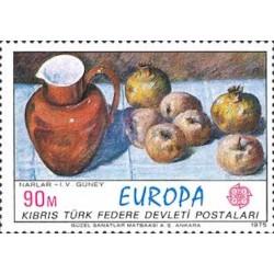 Chypre turc N° 0014 N**