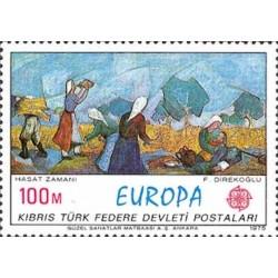 Chypre turc N° 0015 N**