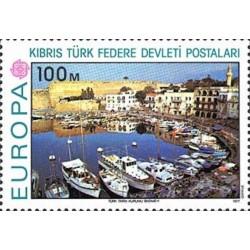 Chypre turc N° 0033 N**