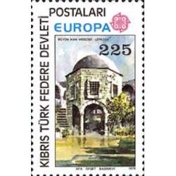 Chypre turc N° 0046 N**