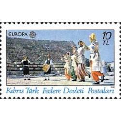 Chypre turc N° 0088 N**