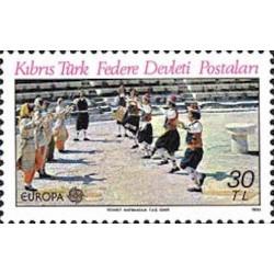 Chypre turc N° 0089 N**