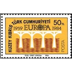 Chypre turc N° 0127 N**