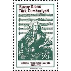 Chypre turc N° 0151 N**