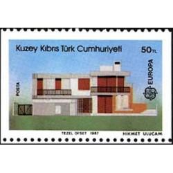 Chypre turc N° 0190 N**