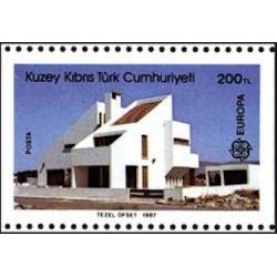 Chypre turc N° 0191 N**