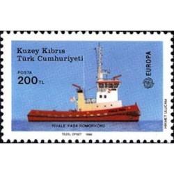 Chypre turc N° 0208 N**