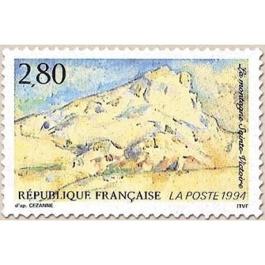 FR N° 2891 Oblitere