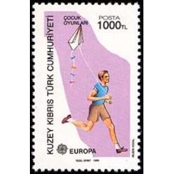 Chypre turc N° 0227 N**