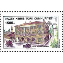 Chypre turc N° 0253 N**