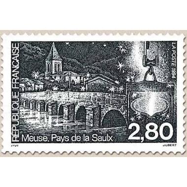 FR N° 2892 Oblitere