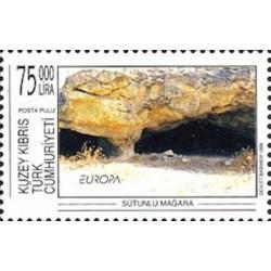 Chypre turc N° 0462 N**